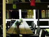 Eetcafe de Hut Amsterdam