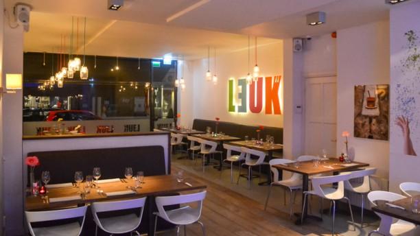 Leuk Restaurant