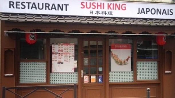 Sushi King devanture