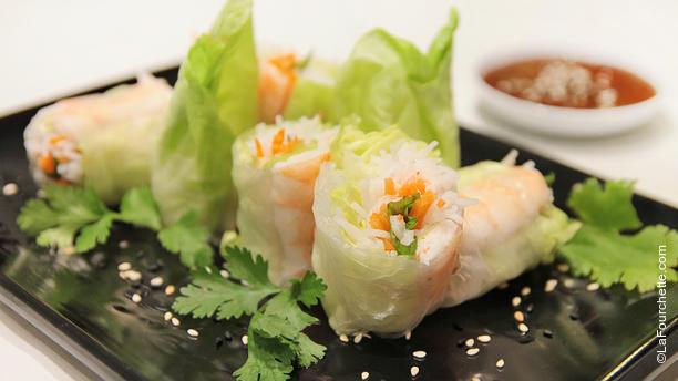Misushi sushi