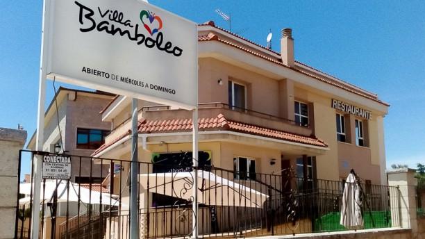 Villa Bamboleo Vista exterior