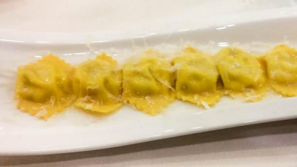 Giorgione's Suggerimento dello chef