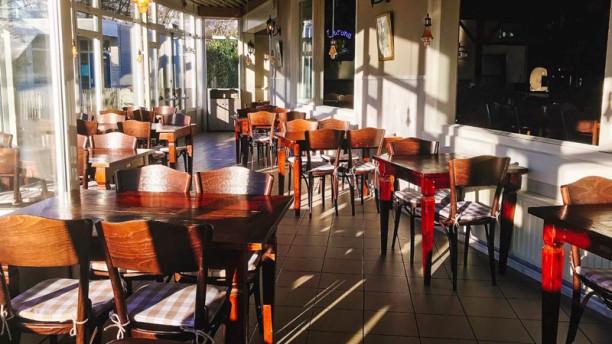 Bistro Le Maire Restaurant