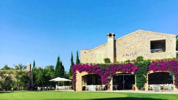 El Café de Pula Restaurant exterior