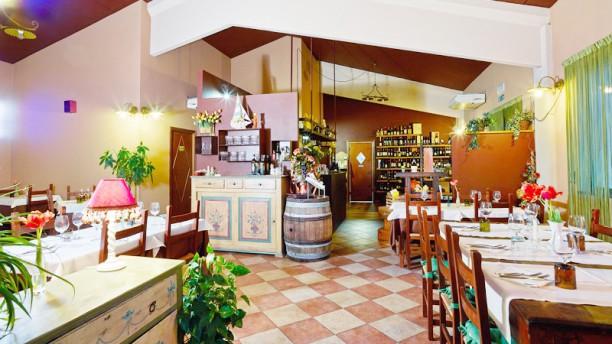 Piandilaura Gourmet Sala