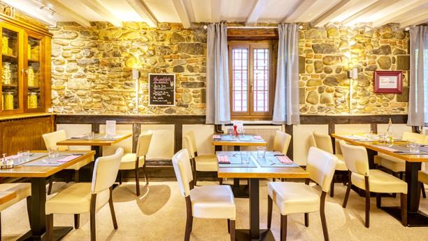 Restaurant La Terrazza à Châtelaine Menu Avis Prix Et