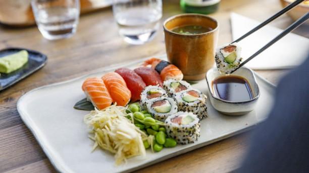 enjoy суши