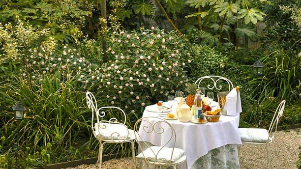 Restaurant Le Mandragore  U00e0 Paris  75018   Montmartre