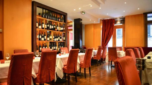 Restaurant Selecta Casa Paris