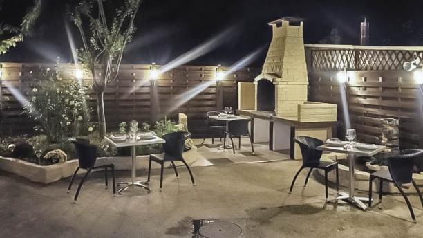 Adith terrasse