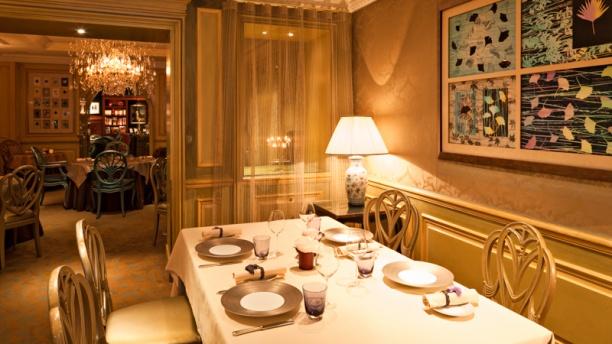 Le Céladon - Hôtel Westminster Paris Le Céladon