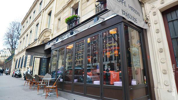 Café Marion Café Marion