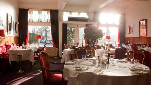 By Chiel ''Jan van de Krent'' Restaurantzaal