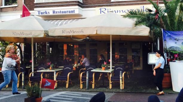 Rijnmoza k in arnhem restaurant reviews menu and prices for Arnhem restaurant