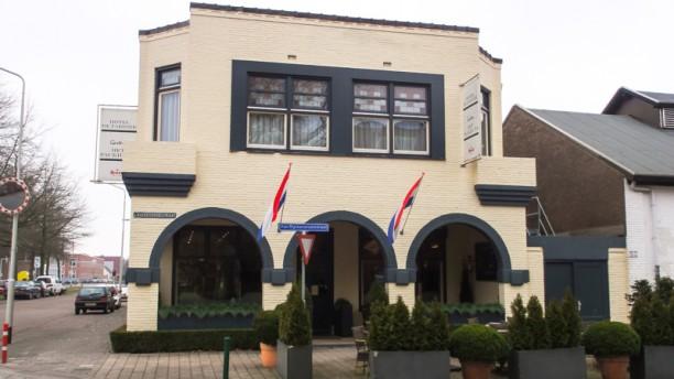 Gasterij Het Packhuys Ingang