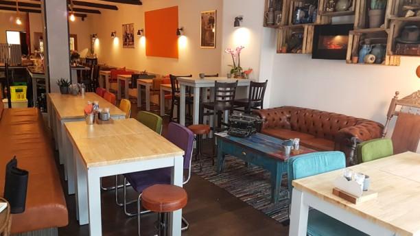 Bar Boef Restaurant