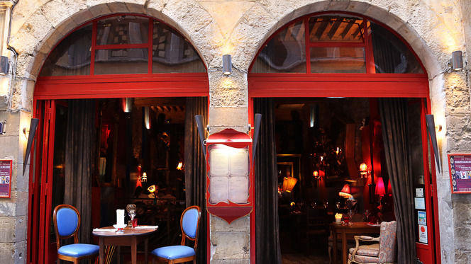 La Chimère - Restaurant - Lyon