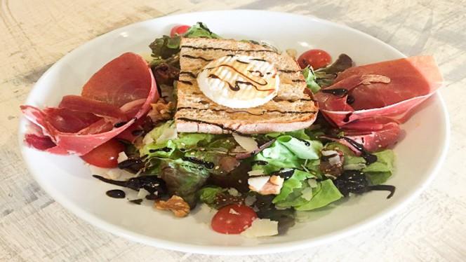 Salade Aoste - L'InstanT, Aix-en-Provence