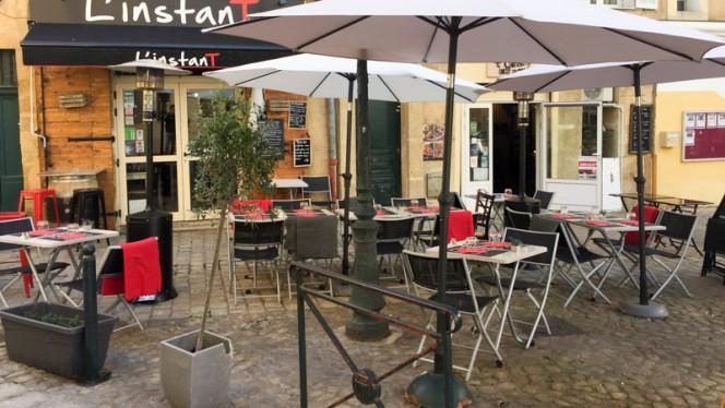 L'instanT - Restaurant - Aix-en-Provence