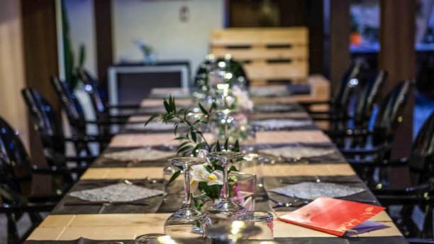 Officina La nostra tavola