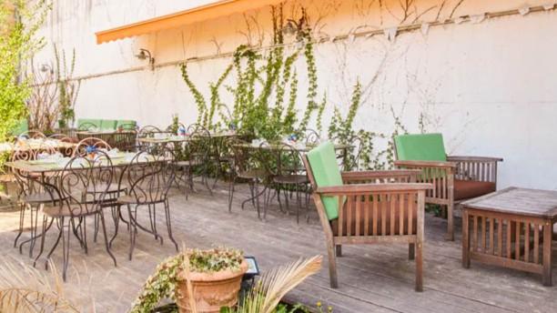 Restaurant les jardins de saint didier saint didier au mont d 39 or 69370 menu avis prix et - Les jardins des monts d or ...