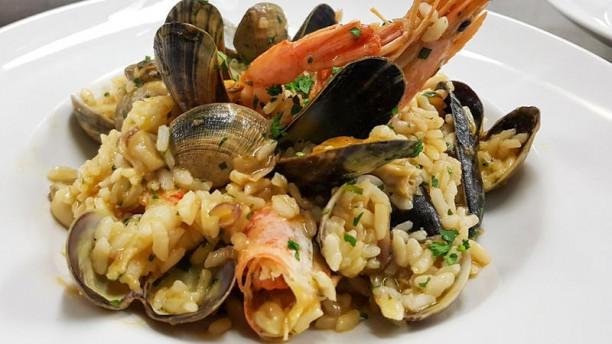La Nuova Riva Specialiteit van de chef