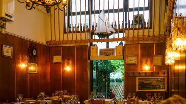 Taverna Scalinetto Interno