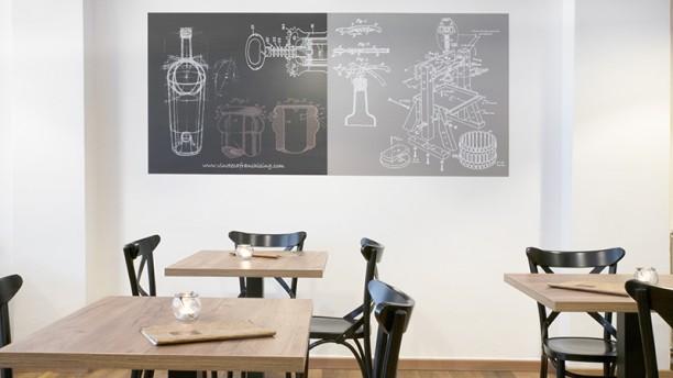 Vinoteca Bologna Sala