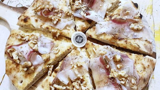Pizzeria El Dorado Suggerimento dello chef
