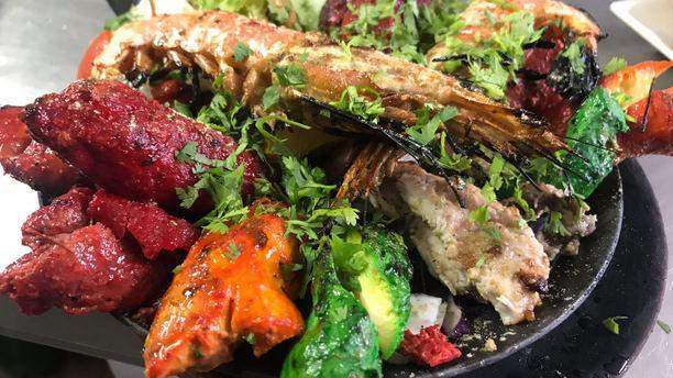 Haweli Indian Restaurant 3