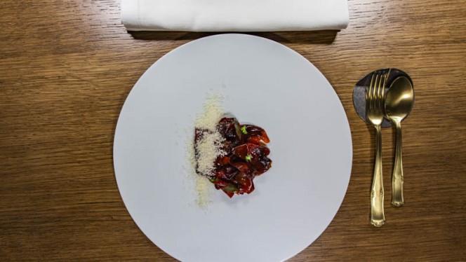 Suggerimento dello chef - L'Alchimia, Milan