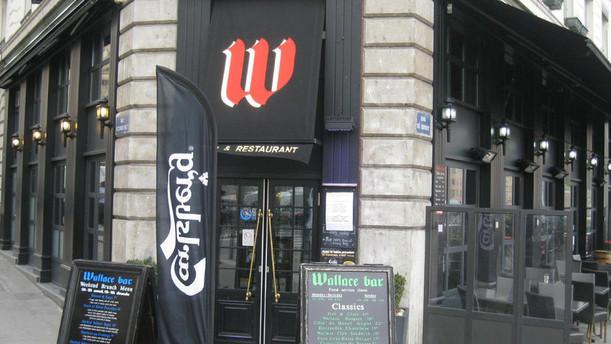 Wallace Bar Restaurant