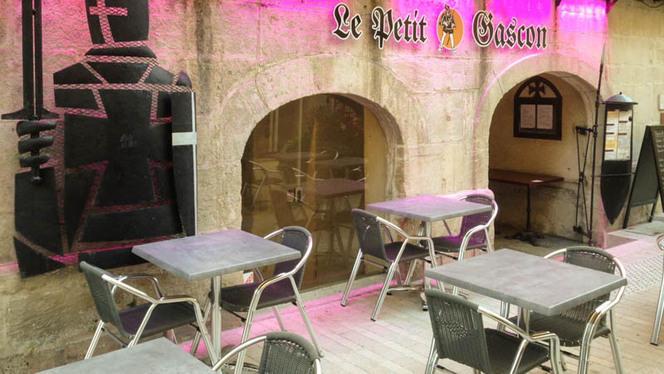 le Petit Gascon - Restaurant - Dole