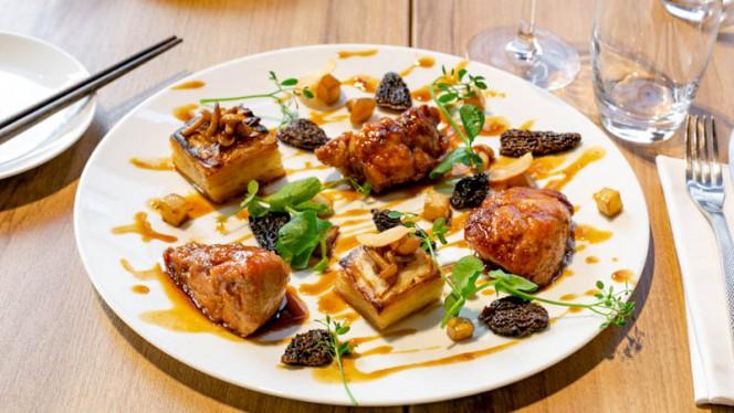 Suggestion du Chef - Imouto, Lyon