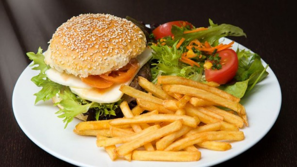 My Burger 91 Suggestion du chef