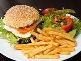 My Burger 91