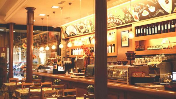 El nuevo restaurante ruso Souvenir aspira a convertirse en centro cultural y de encuentro
