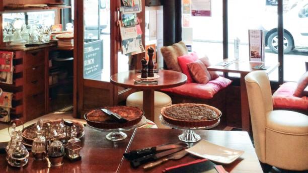 restaurant l 39 infinith paris avis menu et prix. Black Bedroom Furniture Sets. Home Design Ideas