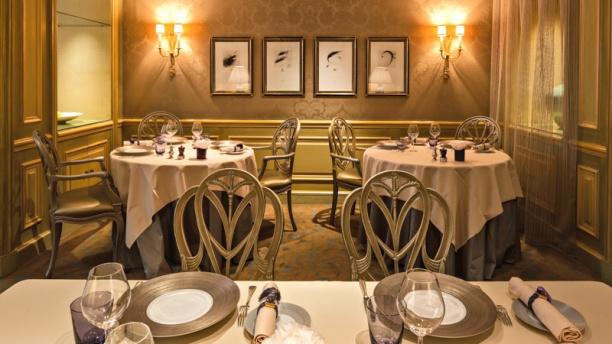 Petit Celadon - Hôtel Westminster Paris Salle