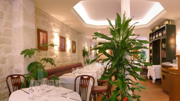 Samesa Salle du restaurant