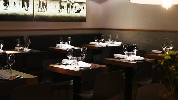 Restaurante La Maruca En Madrid Lista Barrio Salamanca Opiniones