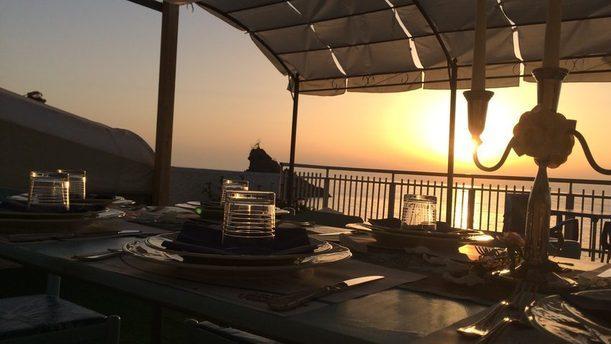 Il pozzo a mare cucina mediterranea