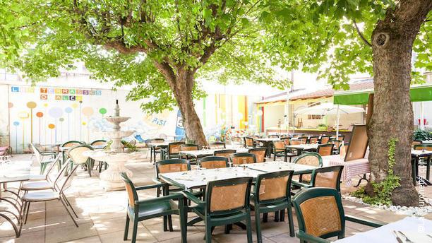 Restaurant Les Terrasses D Alex Rue Boutin Villeurbanne