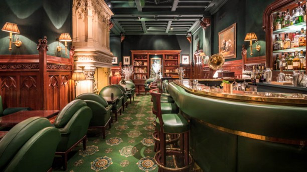 Duke\'s Bar – Hôtel Westminster Paris in Paris - Restaurant Reviews ...