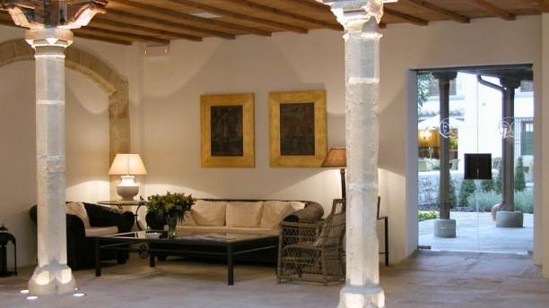 La Pintada - Hotel Puerta de la Luna Vista sala