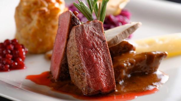 La Casona Secondo piatto a base di carne