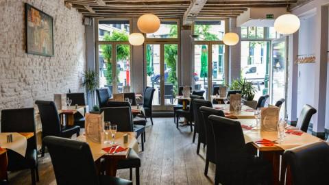 Les 10 Meilleurs Restaurants Ouvert Le Dimanche à Bruxelles Thefork