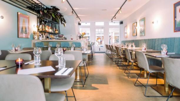 Nooch Het restaurant