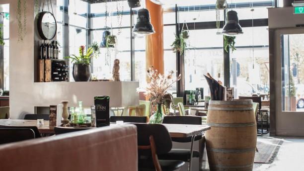 Finn Restaurant