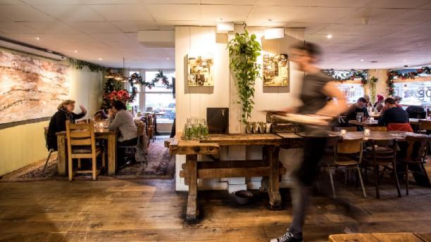Drovers Dog Amsterdam Oud Zuid Restaurant